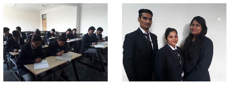 MBA Student 2017