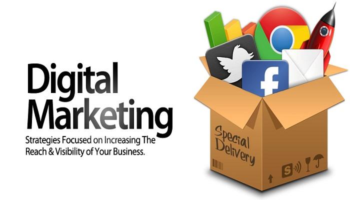 Importance of Learning Digital Marketing