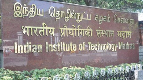 IIT Madras - Mangalmay Group
