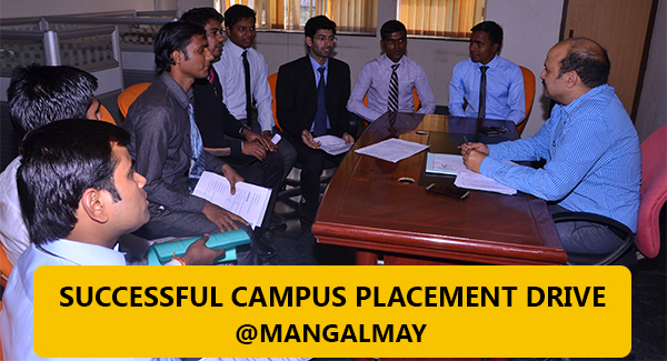 Best Campus Placement College in Greater Noida
