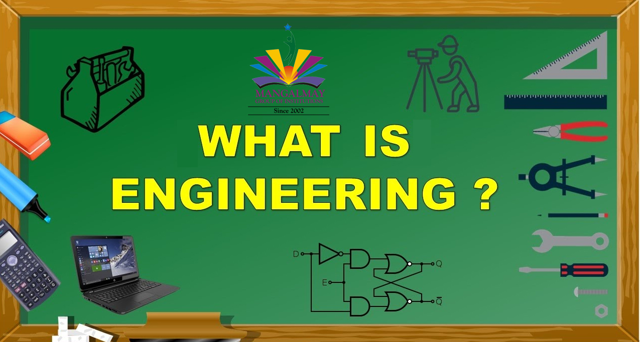 What is Engineering and How Will it Shape Your Future?