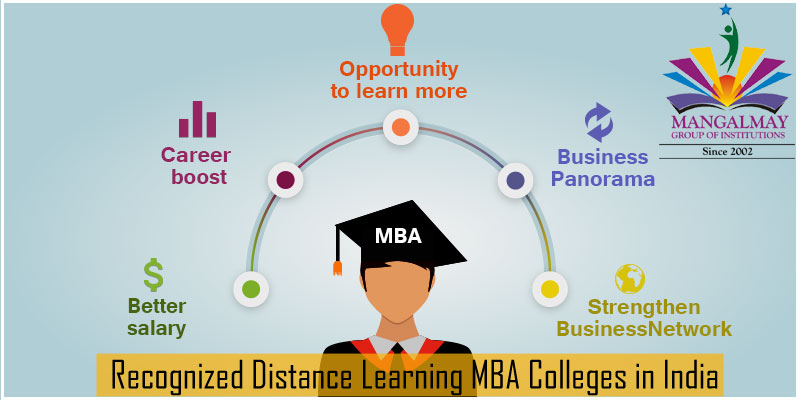 Why go for an MBA degree