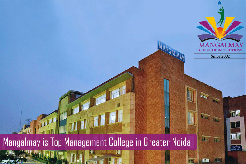 Mangalmay is Top Management College in Greater Noida