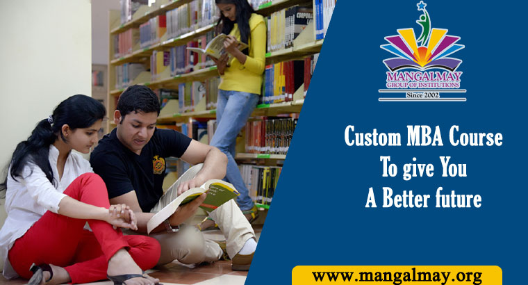 Best MBA College in Greater Noida
