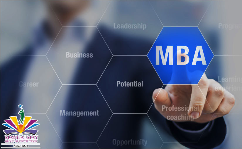 Top 5 most popular MBA specialization in India