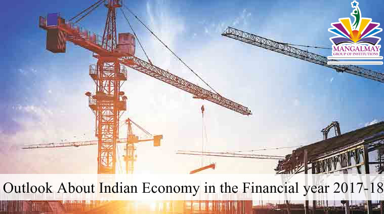 Positive Outlook About Indian Economy