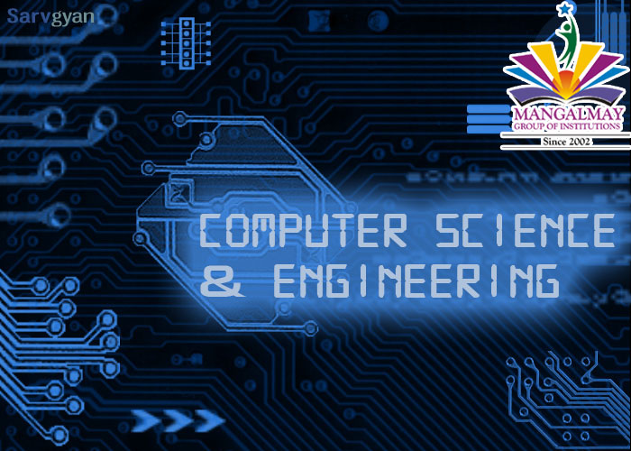 Upcoming Boom in Computer Science Engineering