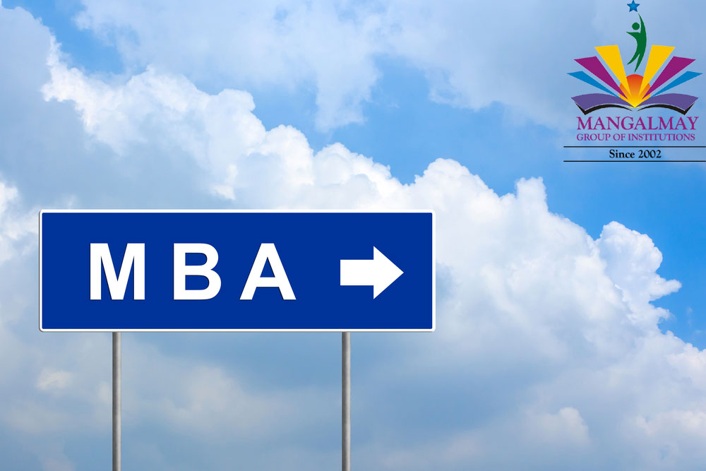 mba - Why Cloud is Important