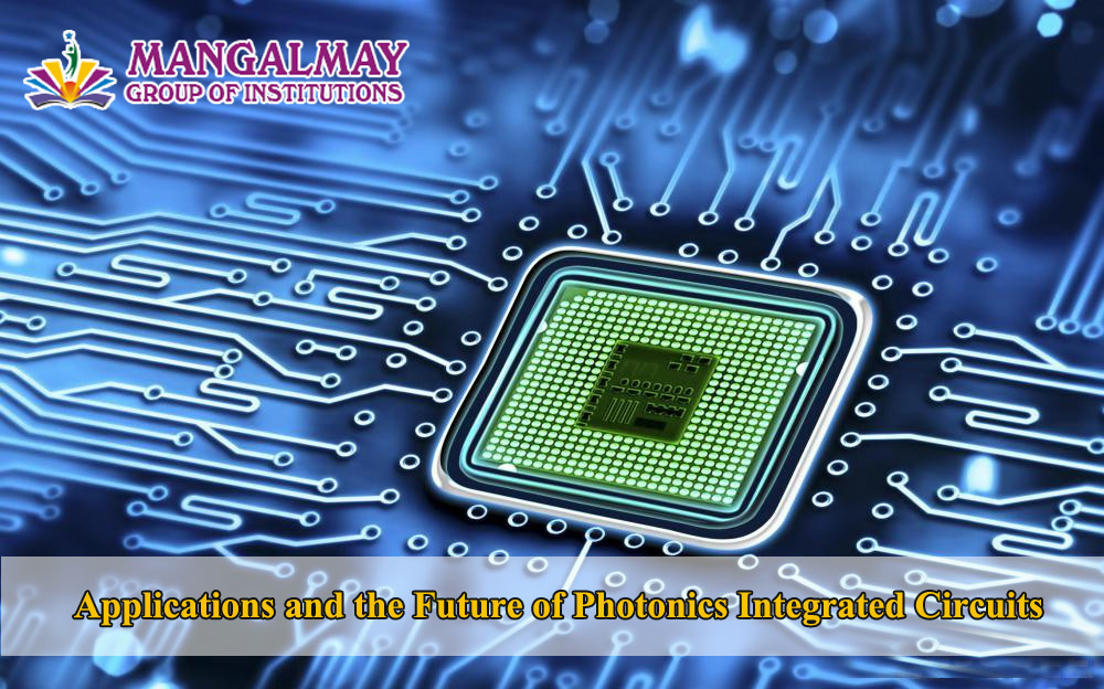 Photonics Integrated Circuits
