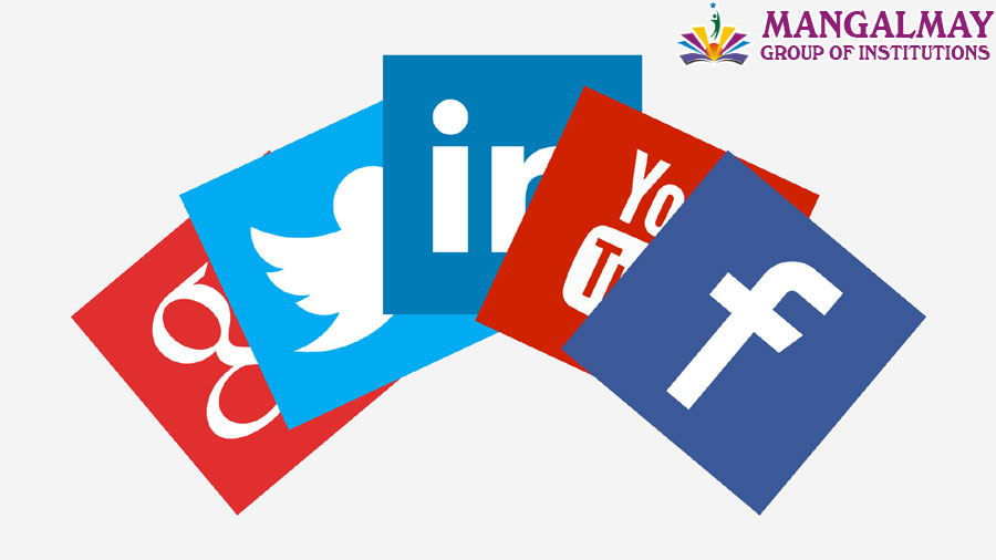Social Media for Institutes