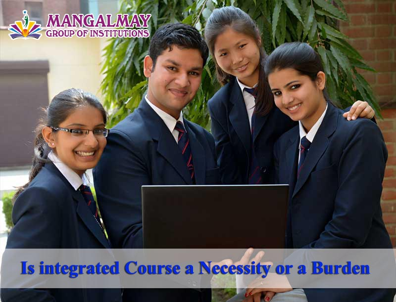 integrated Course a Necessity