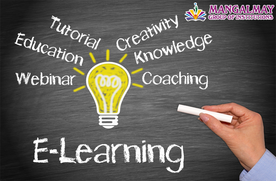 Impact of E-Learning in Education