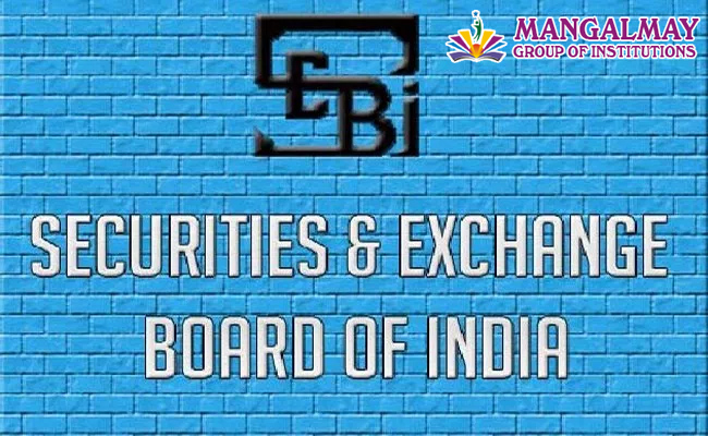 sebi PROPOSED GUIDELINES