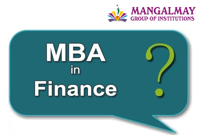 Benefits of an MBA in Finance
