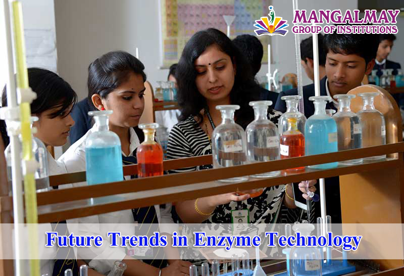 Future Trends in Enzyme Technology