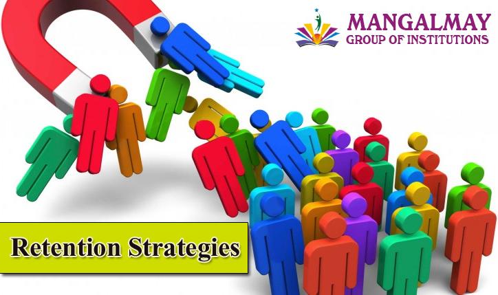 Retention Strategies