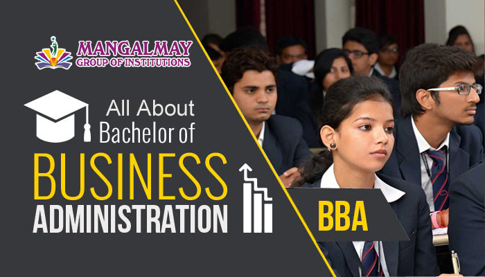 All About Bachelor of Business Administration