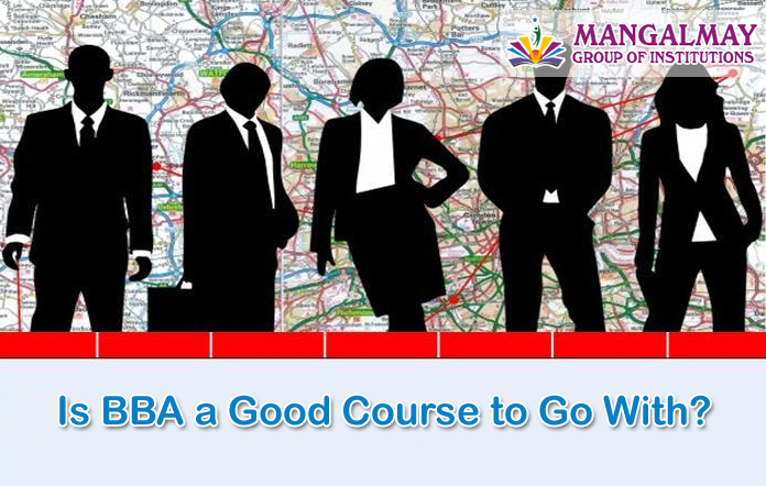 Is BBA a Good Course to Go With