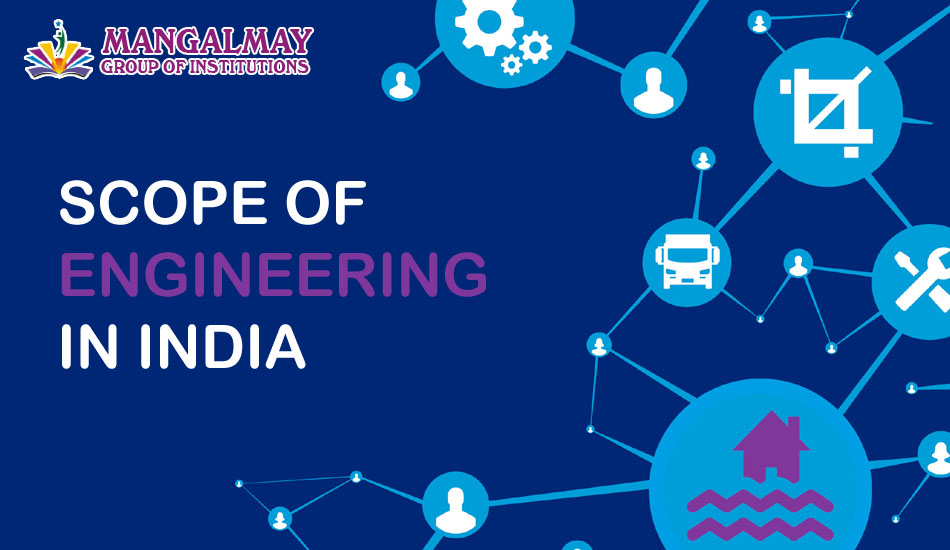 SCOPE OF ENGINEERING IN INDIA
