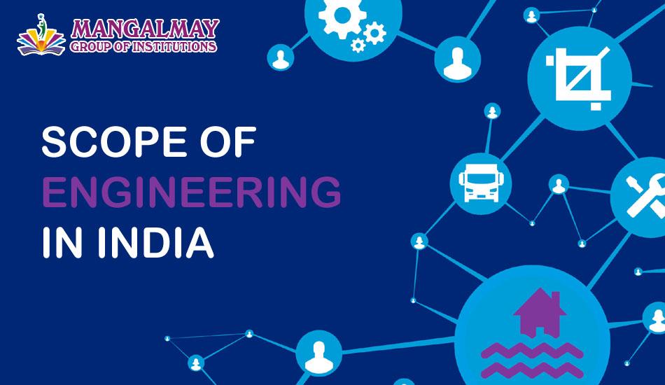 SCOPE OF ENGINEERING IN INDIA