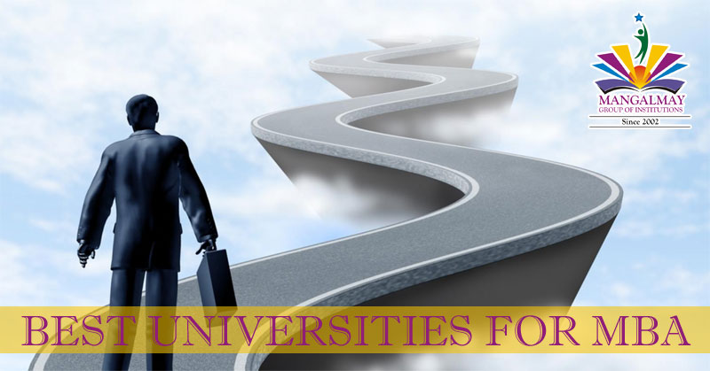 Best Universities for MBA