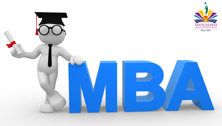 High paying jobs with MBA degrees