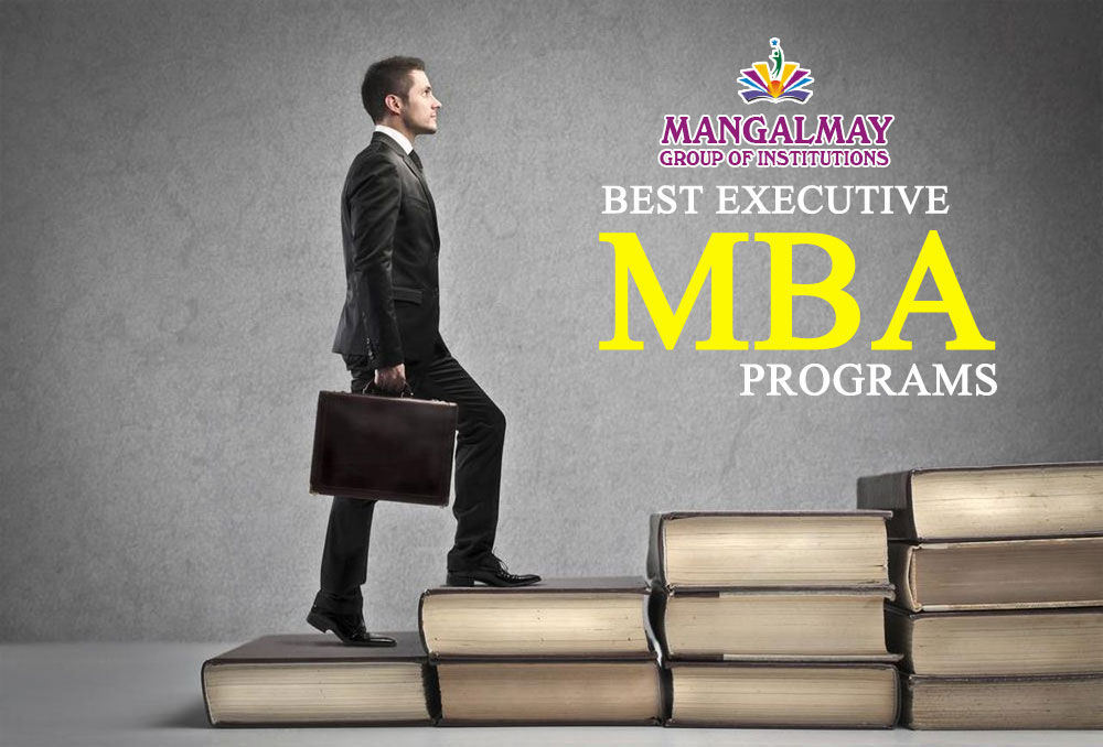 Best Executive MBA