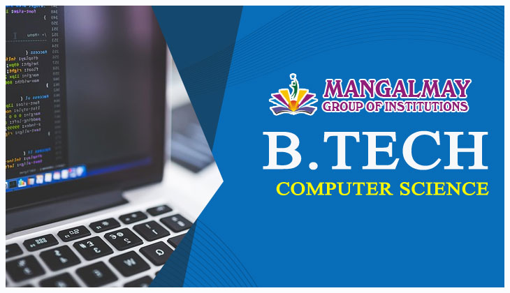 B.Tech Computer Science