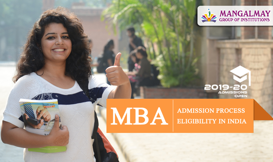 MBA-Admission