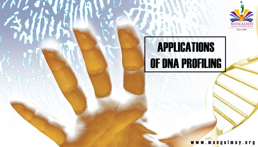 Applications of DNA Profiling